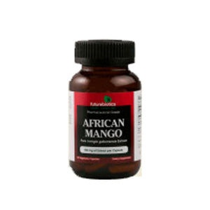 African Mango 120 vcaps by Futurebiotics (2587953889365)