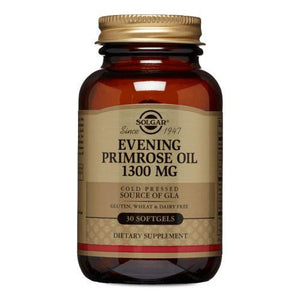 Evening Primrose Oil 30 Softgels by Solgar