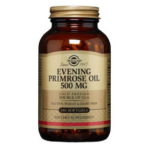 Evening Primrose Oil 180 Softgels by Solgar