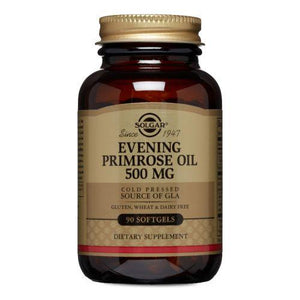 Evening Primrose Oil 90 Softgels by Solgar