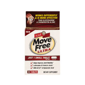 Move Free Ultra 30 tabs by Schiff/Bio Foods (2587960836181)