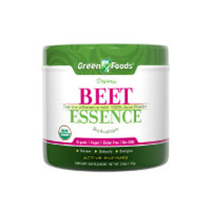 Beet Essence 5.3 oz by Green Foods Corporation (2588085977173)