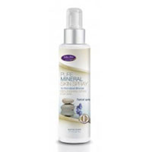 Pure Mineral Skin Spray 8 oz by Life-Flo