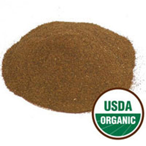 Fo-Ti Root Powder Cured Organic 1 lb by Starwest Botanicals