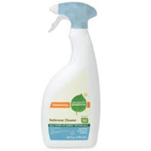 Disinfecting Bathroom Cleaner Lemongrass and Thyme Scent 26 OZ by Seventh Generation