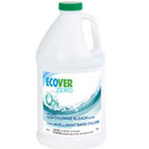 Ecological Ultra Non Chlorine Bleach Liquid 64 OZ by Ecover (2588093481045)