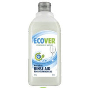 Ecological Rinse Aid For Dishwashers 16 OZ(case of 3) by Ecover (2587594981461)