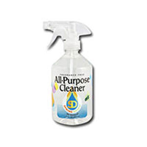 All Purpose Cleaner 17 OZ by Spring Drops (2587601731669)