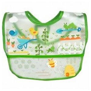 Waterproof Forest Bib 12 Count by Green Sprouts (2590188634197)