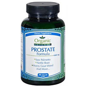 Prostate Formula 30 Vcaps by Intenergy