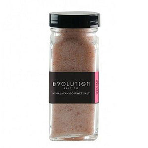 Himalayan Gourmet Salt Shaker 5 oz by Evolution Salt (2590184996949)