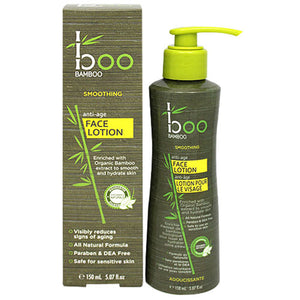 Anti-Age Face Lotion 5.07 Oz by Boo Bamboo (2588289368149)