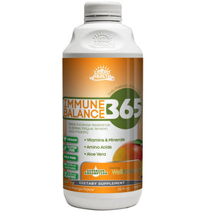 Immune Balance 365 Gluten Free 32 Oz by Liquid Health