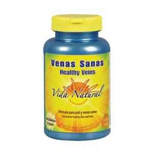 Healthy Veins 60 Tabs by Nature's Life (2590174576725)