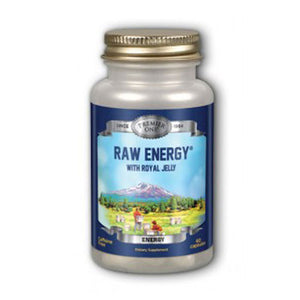 Raw Energy 60 Caps by Premier One (2590173397077)