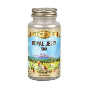 Royal Jelly 500 90 Sgel by Premier One (2590172643413)