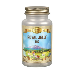 Royal Jelly 500 60 Sgel by Premier One (2590172577877)