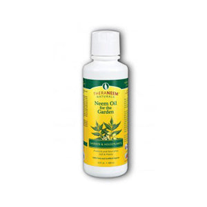 Neem Oil for the Garden 16 oz by Organix South