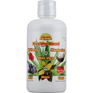 Healthy Blend 32 Oz by Dynamic Health Laboratories (2584214503509)