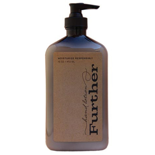 Hand Lotion Original 16 Oz by Further