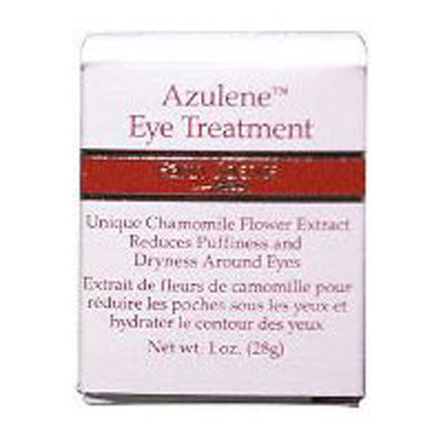 Azulene Eye Treatment 0.7 Oz by Earth Science