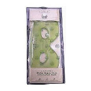 Fire & Ice Herbal Beauty Mask Eye mask, 1 EA by Earth Therapeutics (2584026513493)