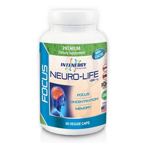 Neuro-Life 60 Tabs by Intenergy