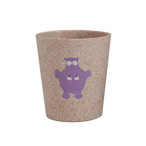 Rinse Cup Biodegradable Hippo 1 Ct by Jack N' Jill (2588222488661)