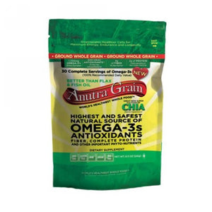 Omega 3's Ground Whole Grain 8.5 oz by Anutra