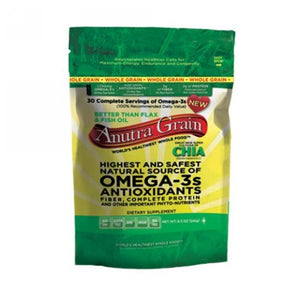 Omega 3's Whole Grain 8.5 oz by Anutra