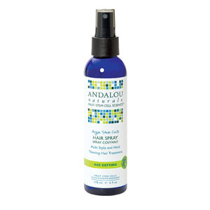Age Defying Hair Spray 6 oz by Andalou Naturals (2590141382741)