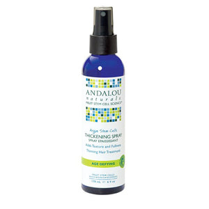 Age Defying Thickening Spray 6 oz by Andalou Naturals (2590141349973)