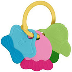 Teething Keys 1 Ct by Green Sprouts