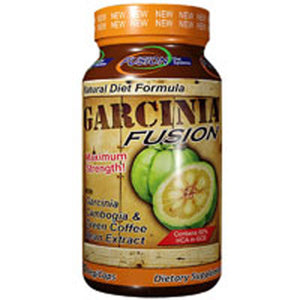 Garcinia Fusion 90 Caps by Fusion Diet Systems (2588209512533)