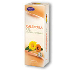 Calendula Oil 4 oz by Life-Flo
