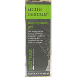 Acne Rescue 0.5 Oz by Peaceful Mountain (2590125555797)