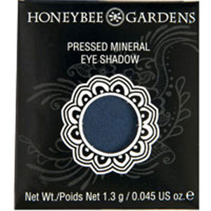 Pressed Mineral Eye Shadow 1.3 gm, Ninja Kitty by Honeybee Gardens