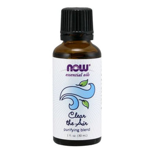 Clear the Air Purifying Blend 1 oz by Now Foods