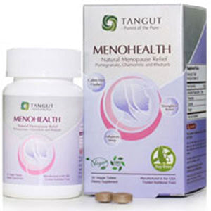 Menohealth 30 Vtabs by Tangut USA