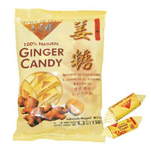Ginger Candy 4.4 oz by Prince Of Peace (2590119854165)