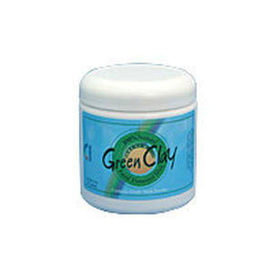 French Green Clay Powder 32 oz by Rainbow Research (2588187623509)