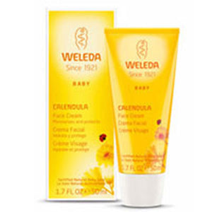 Calendula Face Cream 1.7 oz by Weleda