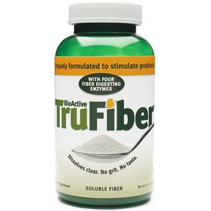 Bioactive Trufiber 6.35 Oz by Master Supplements