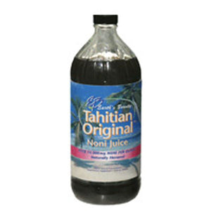 Tahitian Original Noni Juice Organic, 32 OZ by Earths Bounty
