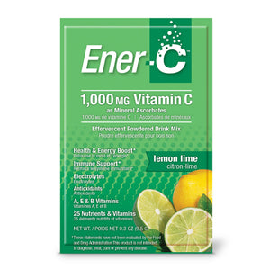 Ener-C Lemon Lime 30 Packets by Ener-C