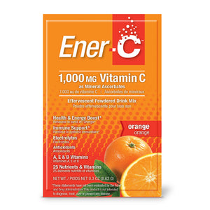 Ener-C Orange 30 Packets by Ener-C