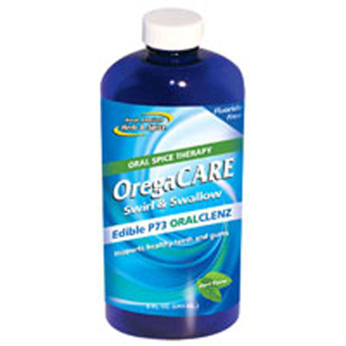 Oregacare 8 Oz by North American Herb & Spice