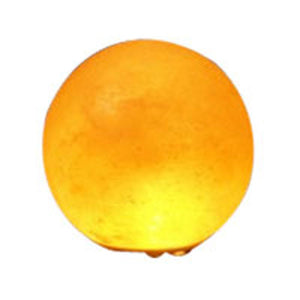 Himalayan Mini Planet Salt Lamp Each by Aloha Bay (2587649638485)