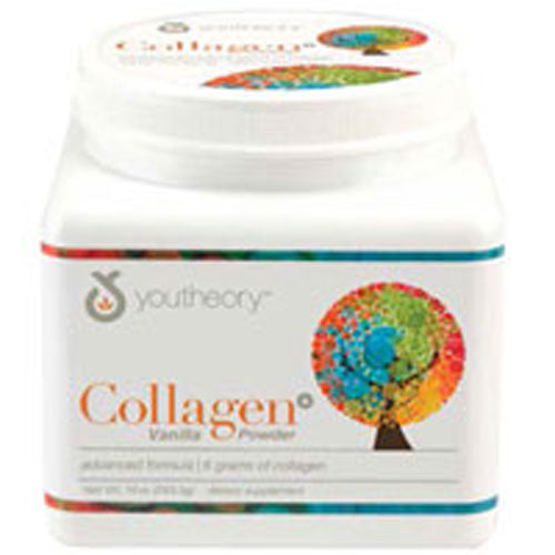 Collagen Powder 10 oz by Youtheory
