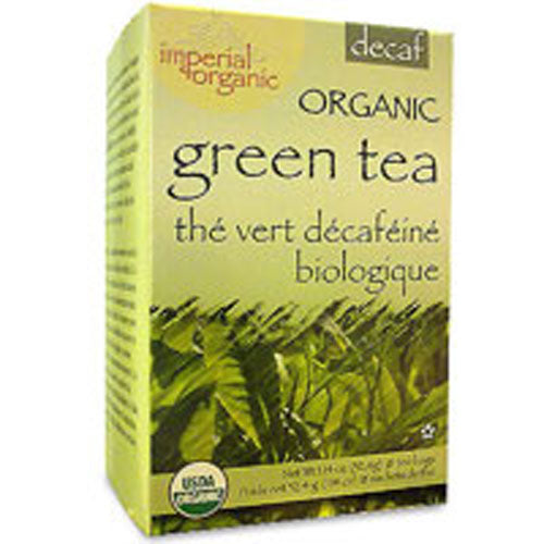 Legends Of China Organic Green Tea 40 Bags by Uncle Lees Teas